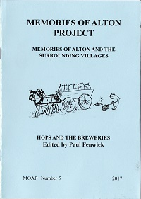 Alton Papers 5 - Hops and the Breweries