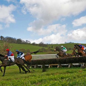 West Bagborough - Point to Point