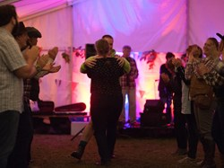 Mentmore Parish Council 2017 Barn Dance