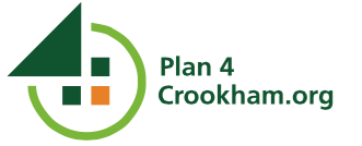 Our Logos, Crookham Village Neighbourhood Plan
