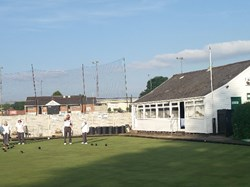 Barwell Outdoor Bowling Club Gallery