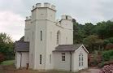 Pepperpot Castle