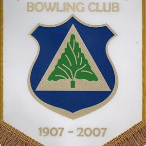 Frome Selwood Bowling Club Clubs Centenary 2007
