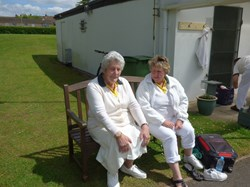 Howard Park Bowls Club First Friendly