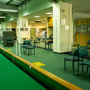 Turpins Indoor Bowls Club Covid-19 Measures