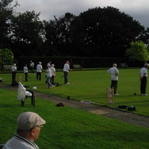 Cranleih V Wonersh June 2016