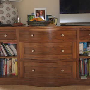 Raynsford Furniture - Bespoke Oak Furniture