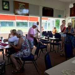 Rowner Bowling Club Families Day 2018