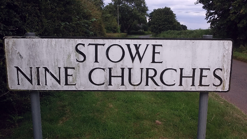 Stowe IX Churches Parish Council About Us