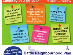 Battle Town Council Neighbourhood Plan
