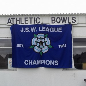JSW League Chanpions