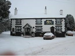 The White Lion, Ash