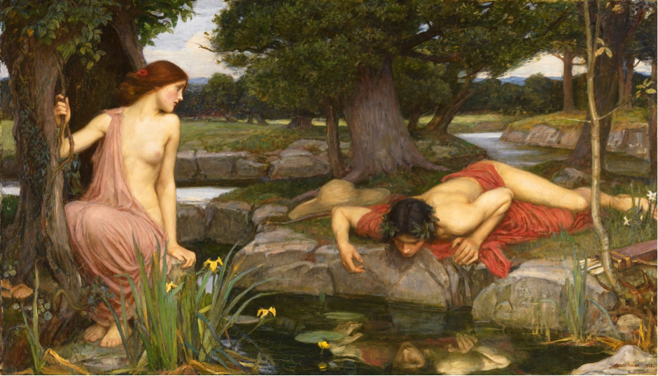 Beauty, Love and Desire – The Pre-Raphaelites to Modernity