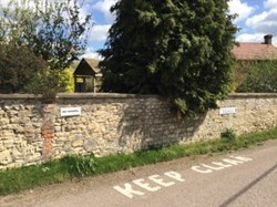 Chearsley Parish Council 2016/17