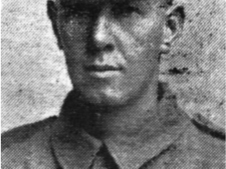 Rifleman Frank Thompson (35)