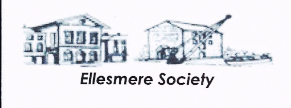 Ellesmere Society Photos of Members