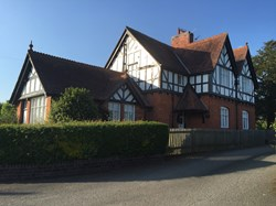 Ightfield Parish Council GALLERY