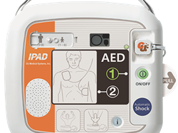 Automotive External Defibrillator (AED)