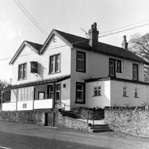 Fanny Grey Inn, Salterforth