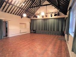 Cheriton Village Hall, Photos