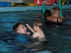 St George's Community Hydrotherapy Pool Hydrotherapy