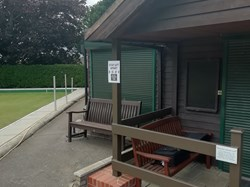 Whitstable Bowling Club Gallery