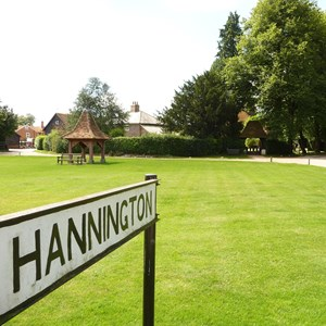 Hannington Village Green