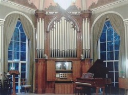 Organ ~ Before Restoration
