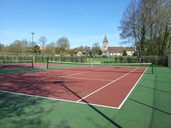 Overton Tennis Club