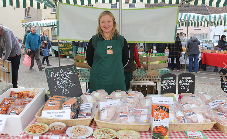 About Us, Somerset Farmers' Markets Ltd