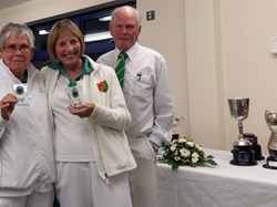 Mytchett Bowls Club Gallery Ext Competitions