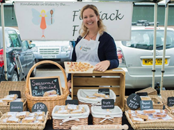 Producers, Vale of Glamorgan Farmers' Market