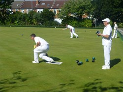 Priory Bowls Club Finals Weekend 2017