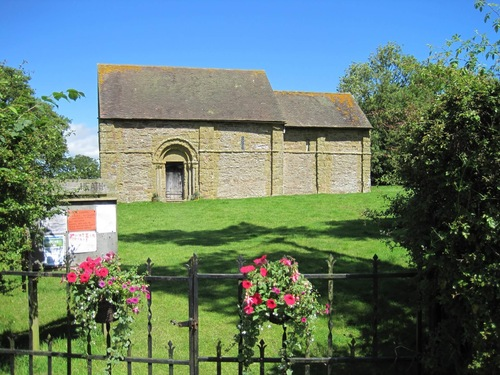 Heath Chapel