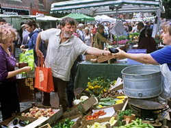 Our Producers, Lewes Farmers Market