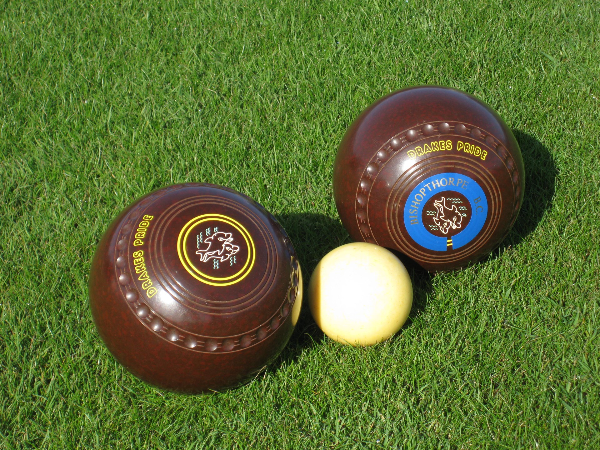 Bishopthorpe Bowling Club Free Taster Sessions