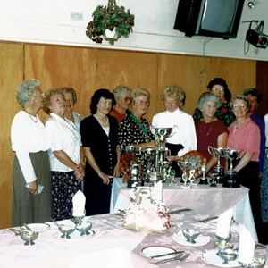 1995 12 Ladies Presentation Lunch