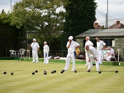 Kings Bowls Club Gallery
