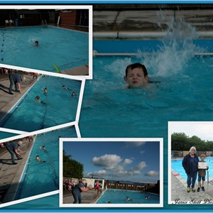 Last season (2014), Lordsfield Swimming Club