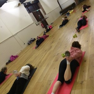 Great Haseley Village Hall Fit &Tonic Exercise Class
