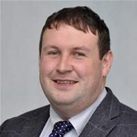 Shropshire Councillor Edward Potter