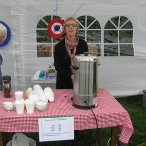 Boughton Malherbe Parish Council Jubilee Photos