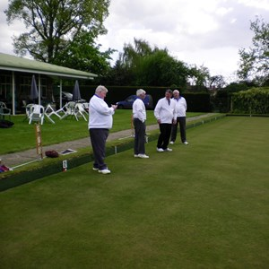 Cranleigh Bowls Club Photographs Bowls Events