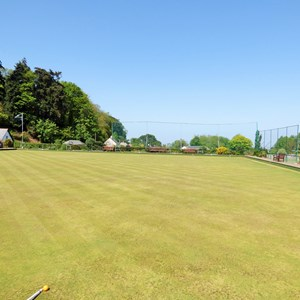 Porlock & District Bowls Club About Us