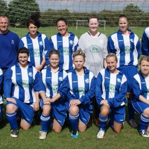 BTC Southampton - Ladies Team