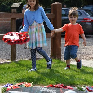 Bleasby Community Website VE Day 2020