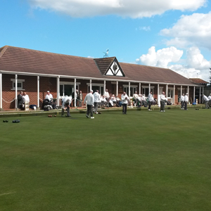Saltburn Bowls Club Open Pairs Report