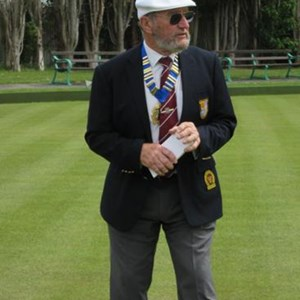 West Mersea Bowls Club 2019 President's Day