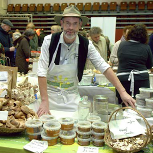 Gallery, Porthmadog Local Produce Market
