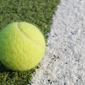 Tennis Ball - Romsey and Abbey Tennis Club